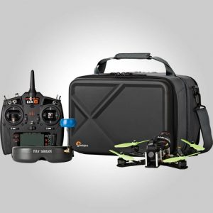 Pokrowiec Lowepro QuadGuard KIT